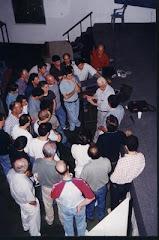 Alberto Garibaldi  Universidad Tecnologica FRSF CHENA y Asoc.