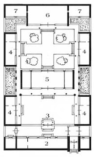 4000 Sq Ft Home Plans besides Home Plans as well One Story Luxury House Plans 3000 Sq Ft also 1000 Sq Ft Ranch House Plans furthermore Mediterranean House Plans. on modern house floor plans 4000 sq ft