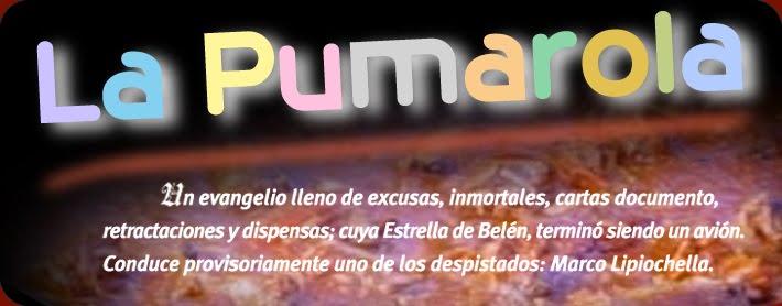 La Pumarola