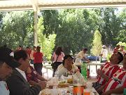 El multitudinario festejo por el bicentenario de la Independencia de México . bicentenario mexico