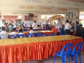 Persekitaran SKPH 2010 ~ SK PADANG HILIRAN KUALA TERENGGANU