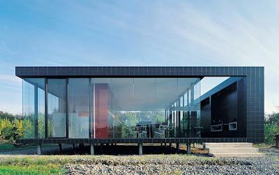 Tile House by Felipe Assadi