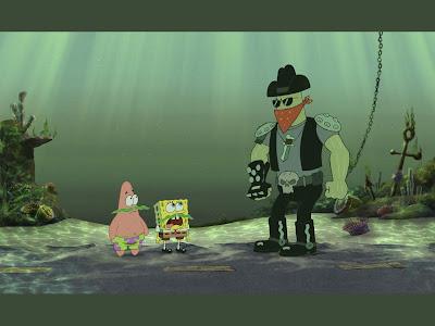 sponge bob wallpapers. makeup spongebob wallpaper.