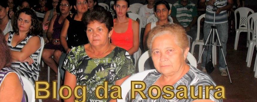 Escola Rosaura Mourão