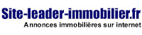Site-leader-immobilier.fr