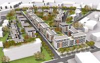 Projet Akerys : Anciennes usines Rossignol à Voiron