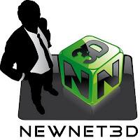 NEW NET 3D