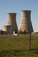 nuclear Dubai