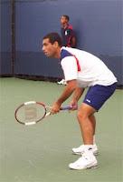 Andy Ram Dubai