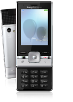T715 Sony Ericsson