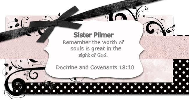 Sister Pilmer