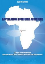 Appellation d'origine africaine