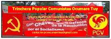 TRINCHERA POPULAR: : PERIODICO DIGITAL DE LOS COMUNISTAS DE OCUMARE DEL TUY y Municipio Lander.-