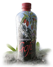 Your one stop location for Himalayan Goji Juice questions.