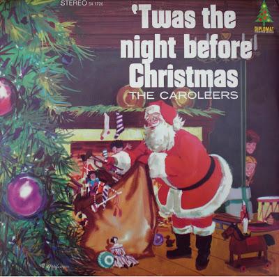 The Night Before Christmas Parody - Christmas Songs