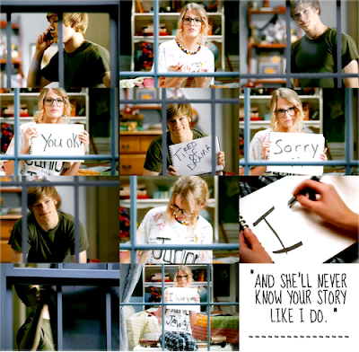 Love Story Video Taylor Swift - Love Story Video You Belong With Me Video