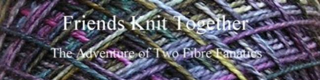 Friends Knit Together