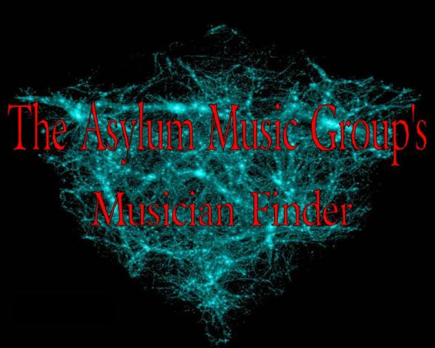 The Asylum Music Group's Musician Finder