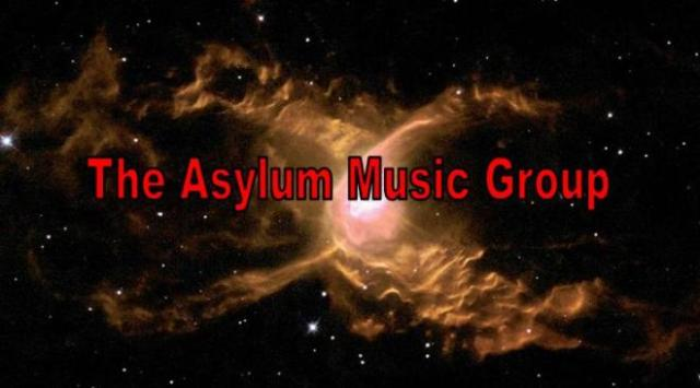 The Asylum Music Group