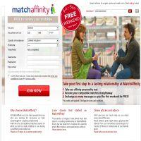 Match Affinity