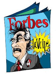 La Volpe para Forbes