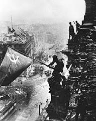 Vitória socialista sobre o nazi-fascismo