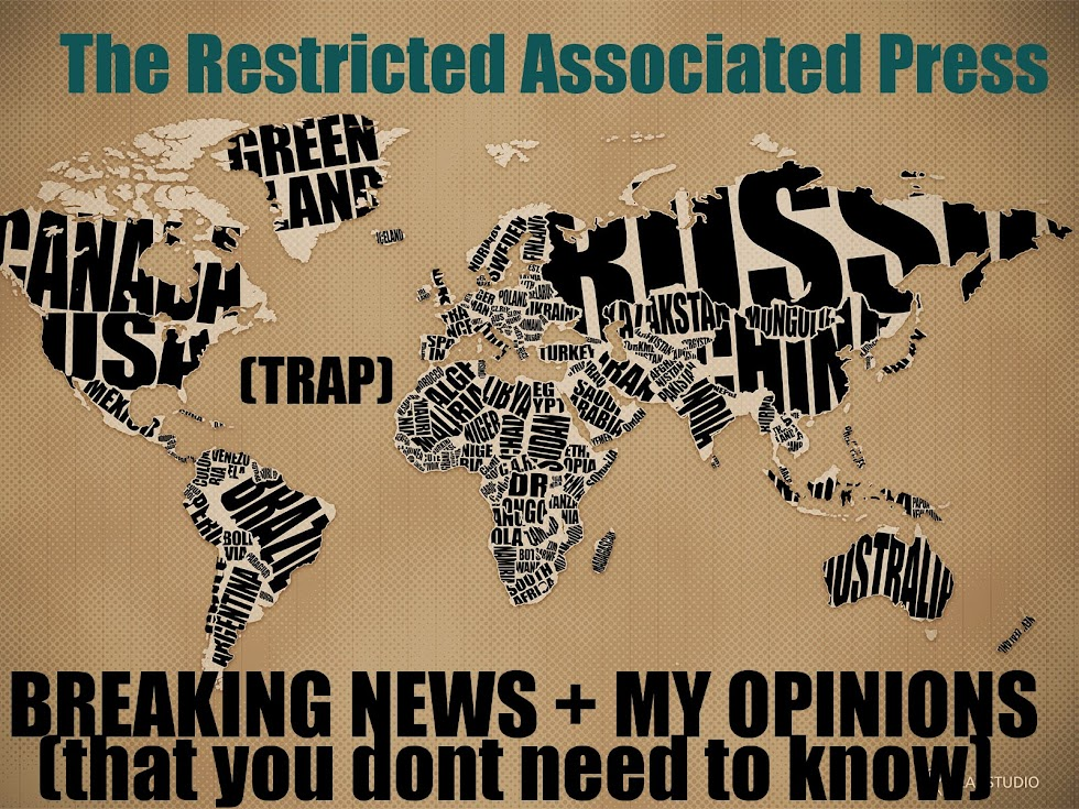 The Restricted Associated Press