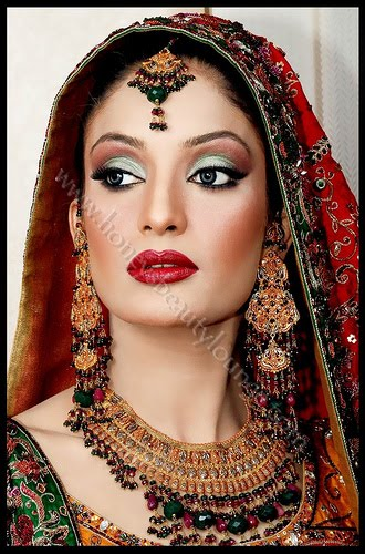 Indian Bridals Wedding Planning and Ideas: Indian Bridal ...
