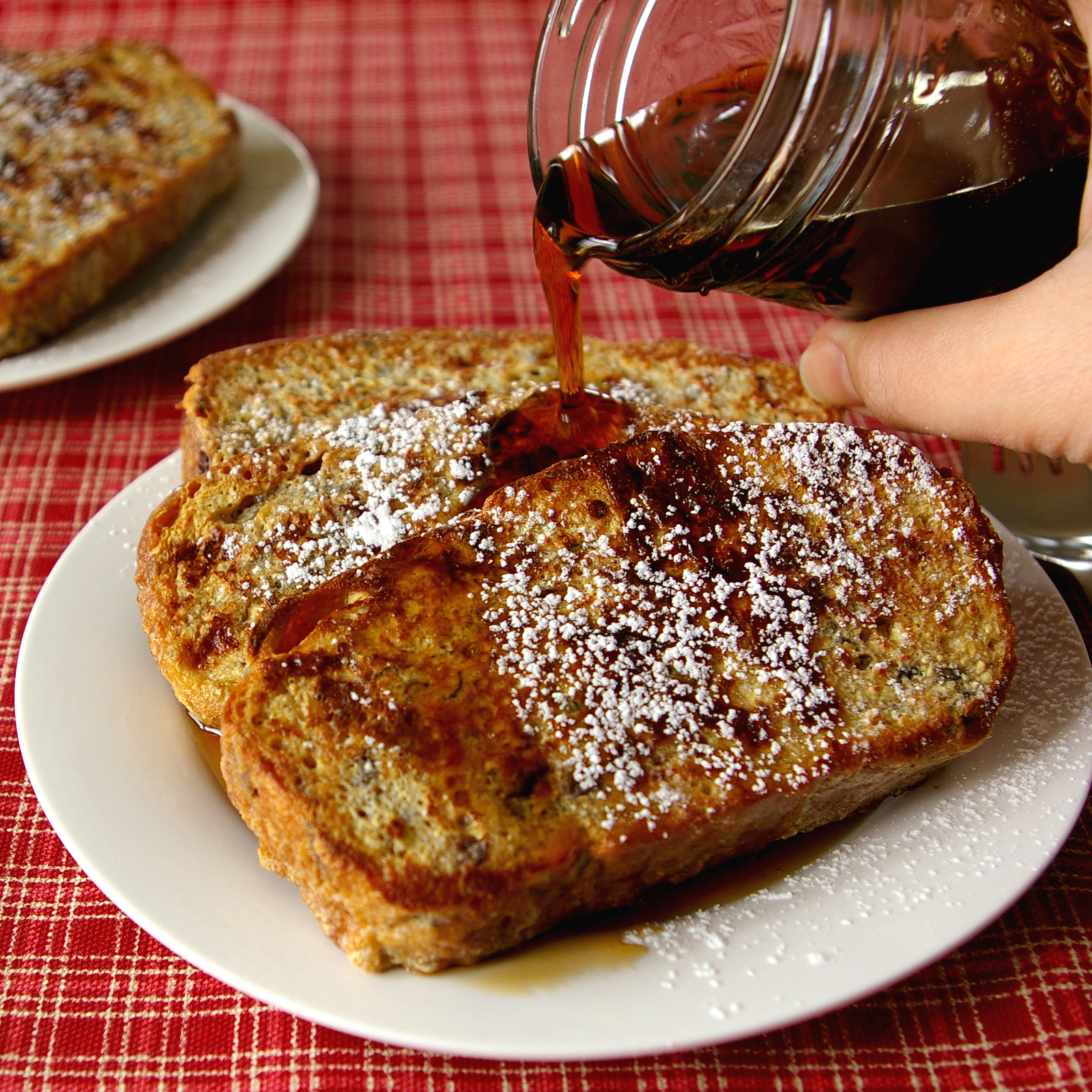 These peas are hollow cranberry wild rice french toast cranberry wild rice french toast ccuart Image collections