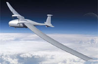 Ford Powered UAV