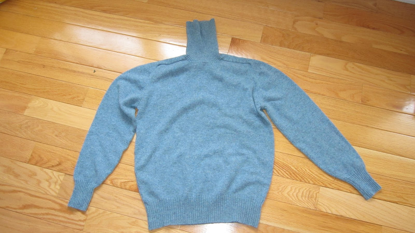 sweater project A handmade alpaca wool sweater from the andes mountains softer than   2,450 backers pledged $347,378 to help bring this project to life.