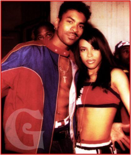 Remembering Aaliyah Jan 16, 1979-Aug 25th, 2001