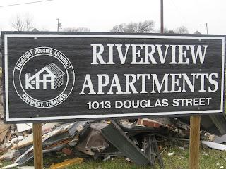 Riverview Place Apartments