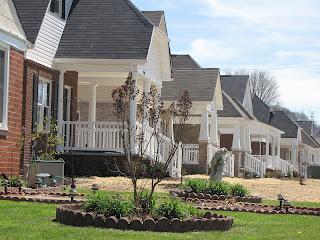 Douglass Village  Building Code Wind Load Requirements