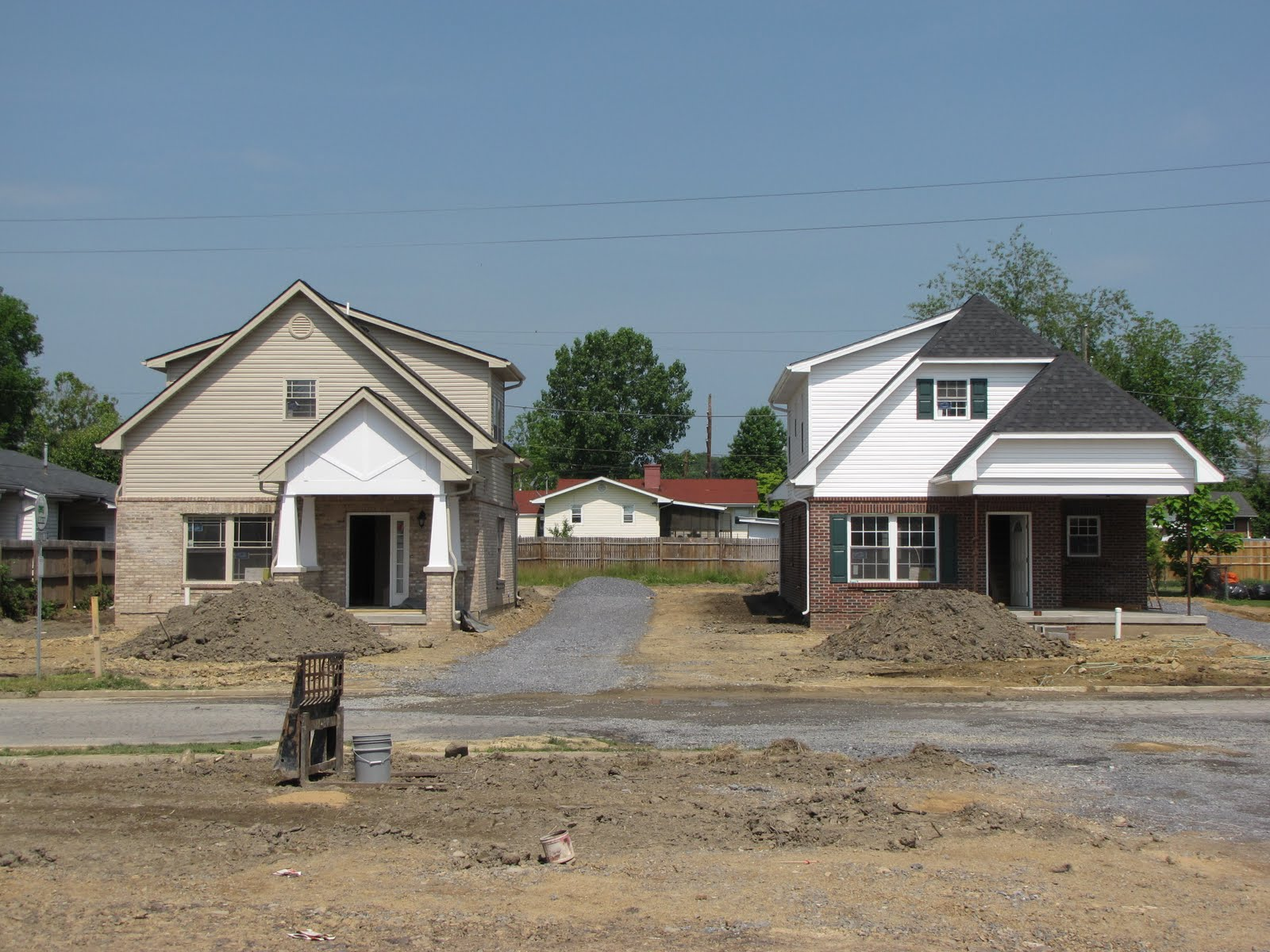 Carver Homes Apartments