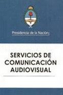 Lee la nueva Ley de Servicios de Comunicación Audiovisual de Argentina: