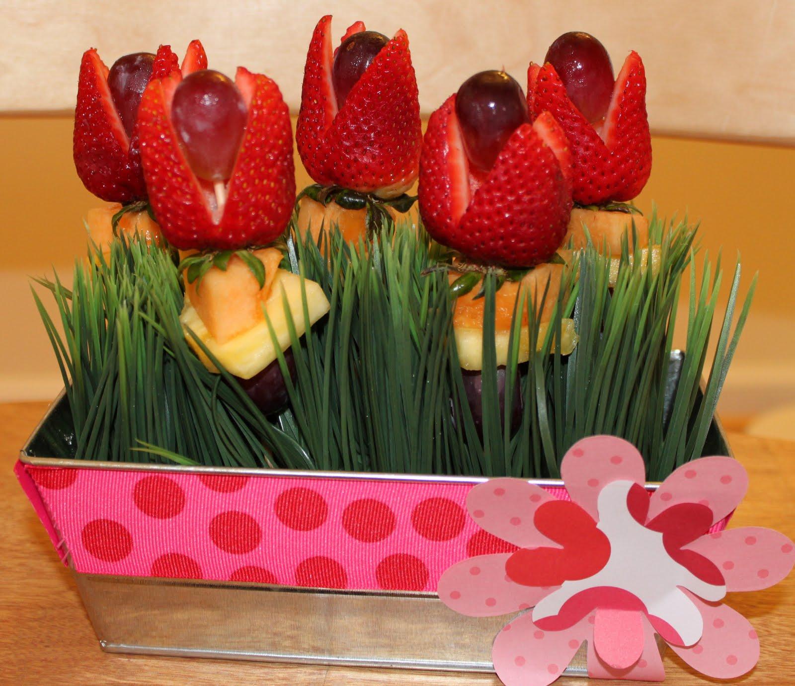Sheek Shindigs Spring Themed Party