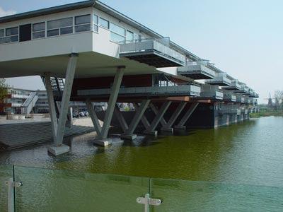 Consultores de mexico arquitectura residencial holandesa for Arquitectura holandesa
