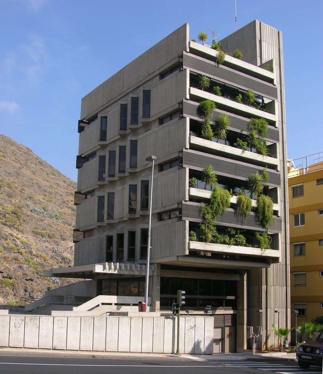 Islas y territorio part 9 - Colegio arquitectos canarias ...