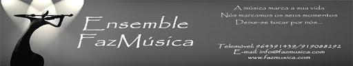 Ensemble FazMúsica