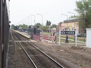 Elpueblodejosecpaz Estacion Sol Y Verde