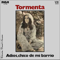adios chico de mi barrio Check out adios chico de mi barrio by tormenta on amazon music stream ad-free or purchase cd's and mp3s now on amazoncom.