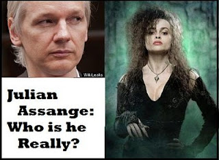 who is Julian Assange really