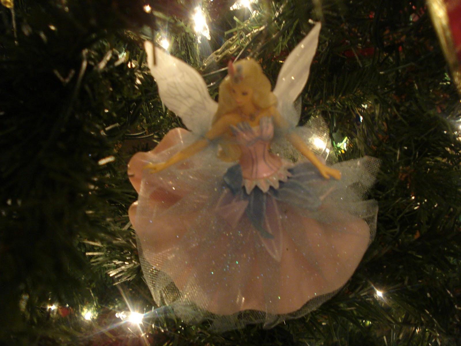 Donate Artificial Christmas Tree