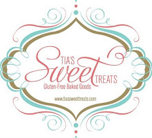 Tia's Sweet Treats Gluten-Free Baked Goods