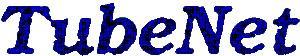 TubeNet logo