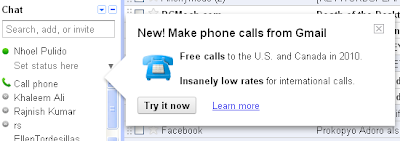 google voice free call google