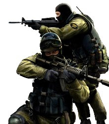 where to play counter strike online