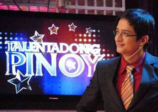 Talentadong Pinoy Live Streaming   Watch Online
