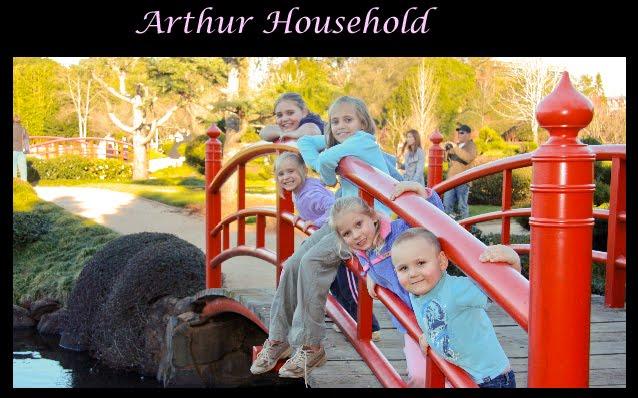 Arthur Household